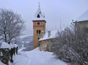 Vimperský-zámek-výhled-od-Haselburgu-19.1.2013-300x222